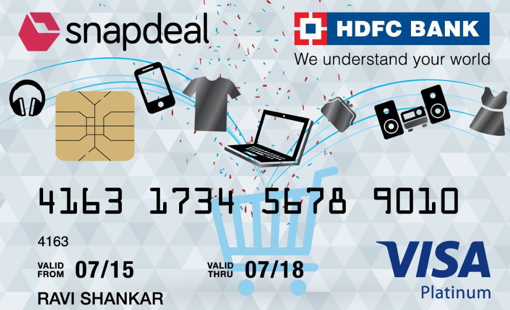 Hdfc forex card online shopping